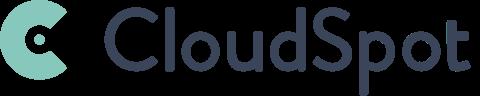 CloudSpot Logo